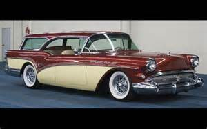 1957 Buick Caballero Station Wagon For Sale 1957 Buick Caballero Estate Wagon Cars On Line
