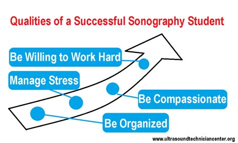 Being A Successful Student Essay by Qualities Of A Successful Sonography Student Ultrasound Technician