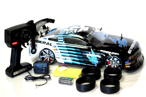 Rc Drift Racer Nqd 757 4wd 110 zzz 1 10 4wd radio car mustang