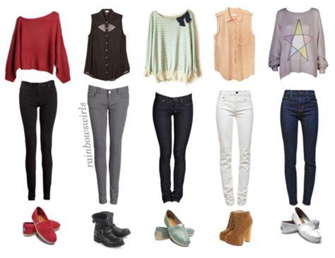 clothes clothing fashion style image 691845 on favim