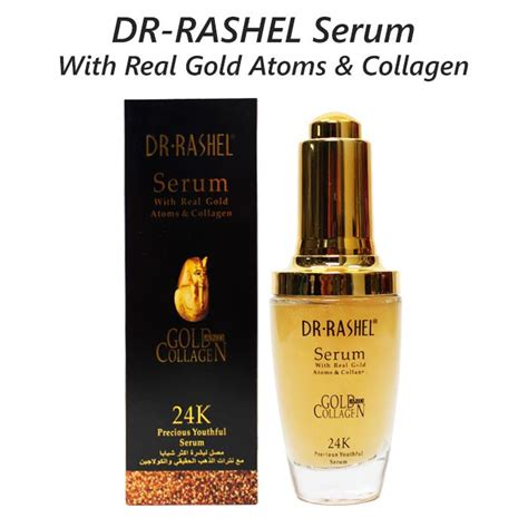 Serum Gold Collagen dr rashel serum with real gold atoms end 5 20 2017 6 15 pm