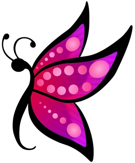 clipart butterfly clipart butterfly 5 free stock photo domain pictures