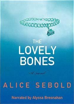 libro my sisters bones a the lovely bones literature tv tropes