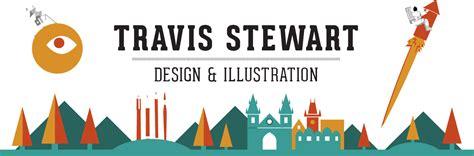 Design Poster Header | travis stewart design