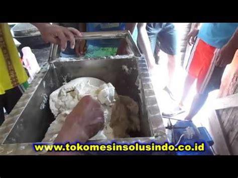 Alat Pemotong Keripik Bandung mesin pemotong kerupuk otomatis potong krupuk perajan