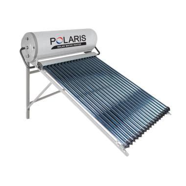 Daftar Water Heater Polaris jual polaris psh 300cp solar water heater harga