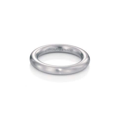 Wedding Bands Modern by Modern Wedding Band Stonechat Jewellers