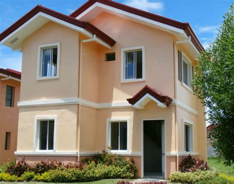 colour house design exterior house paint pictures in the philippines joy