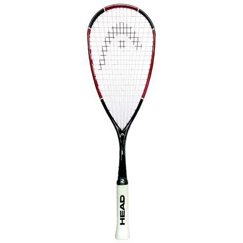 Raket Nano nano ti110 squash racket