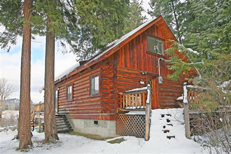 Cabin Rentals In Washington State by S Cabin Vacation Rental Cabin Ponderosa Estates