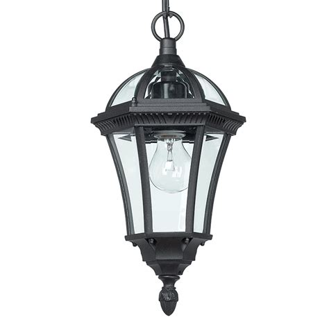 porch hangers drayton outdoor hanging porch lantern in black ip44 rated