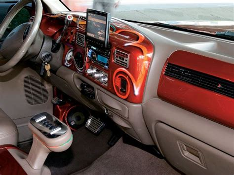 how cars run 2000 ford f350 interior lighting ford f 350 custom picture 3 reviews news specs buy car