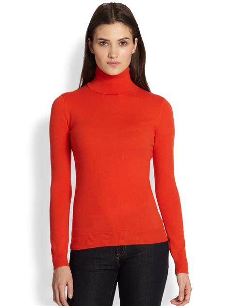 Sweater Turtleneck ralph black label turtleneck sweater in