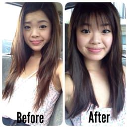 catwalk hair before and after bangs jay kelly studio 29 reviews hair stylists 7423