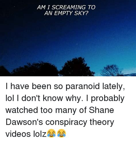 Why Am I So Modern Theories by Shane Dawson Memes Of 2017 On Sizzle American