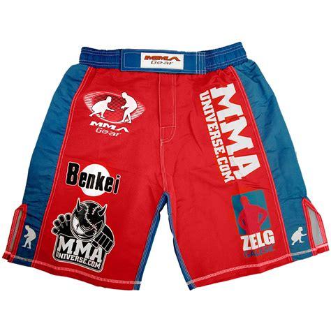 mma gear mma shorts mma gear zelg galesic flex max