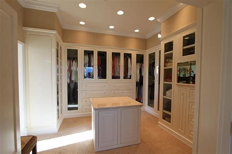 Master Closet Closet Island Luxury Executive Home For Sale Medford