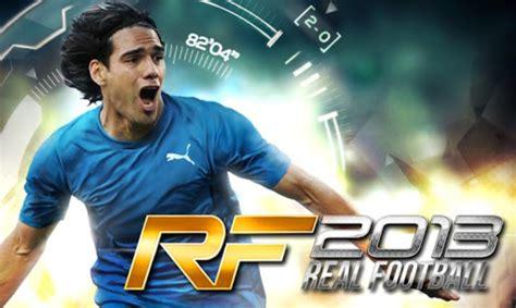 real football 2013 apk data baixar real football 2013 v1 6 1d apk mod data baixar para android