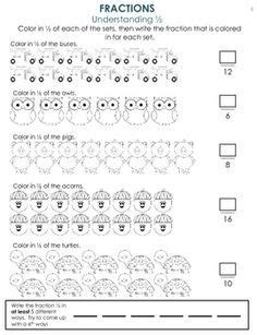 Fraction Of A Set Worksheet by 7 Best Activity Worksheet Images On Math