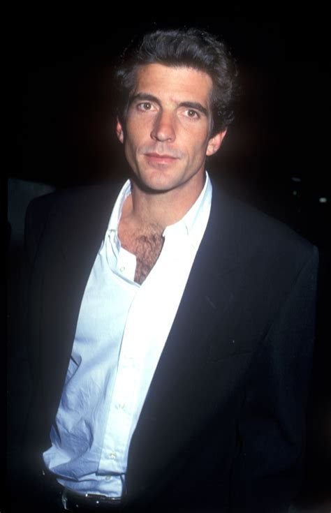 john f kennedy jr new biography reveals john f kennedy jr was blackmailed