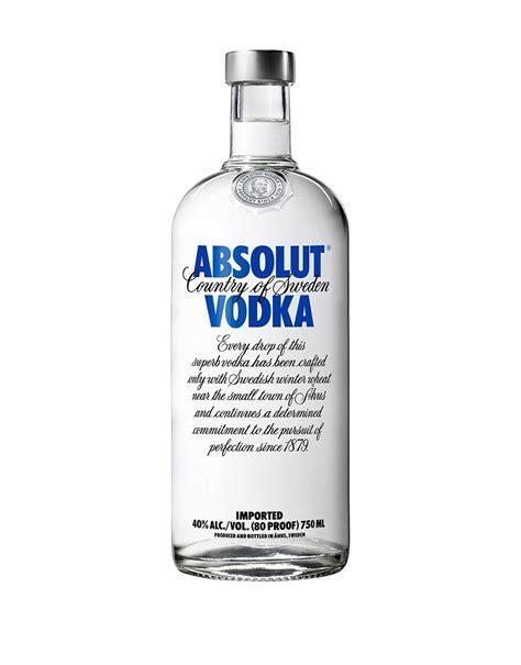 buy barware online absolut original vodka buy online or send as a gift