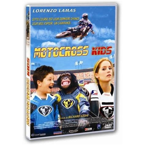 motocross disney movie cast dvd motocross kids en dvd film pas cher cdiscount