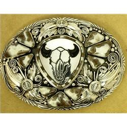 Handcrafted Belt Buckles - beautiful crafted belt buckle