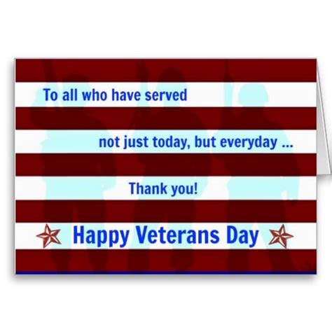 Cards For Veterans - happy veterans day 2017 quotes images poems deals freebies