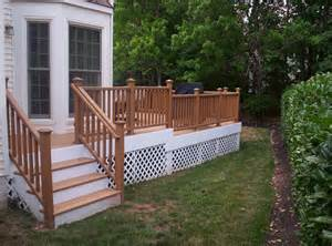 Patio Railings Designs by Deck Ideas Best Images Collections Hd For Gadget Windows
