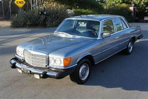 who is the owner of mercedes benzpany 1977 mercedes 280 class 280se in el cajon ca 1