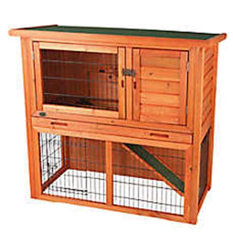 Petsmart Rabbit Hutch small pet habitats for rabbits guinea pigs hamsters petsmart