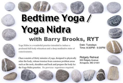 guiding nidra the of conscious relaxation teaching maha books nidra annapolis me