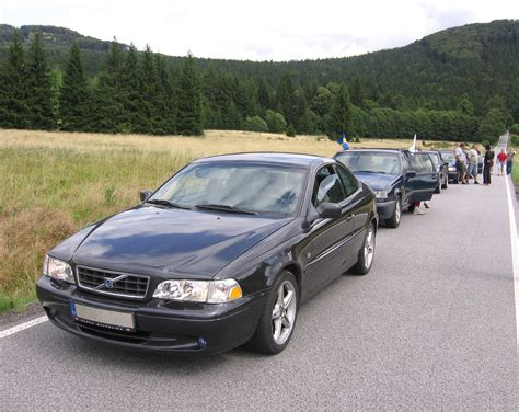 t5 volvo volvo c70 t5 autos post