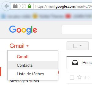 gmail contacts android r 233 cup 233 rer les contacts android perdus ou supprim 233 s