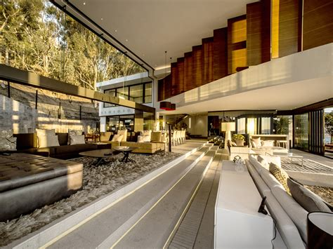 Luxury Homes Interiors by Iconic Cape Town House Nettleton 199 Up For Sale