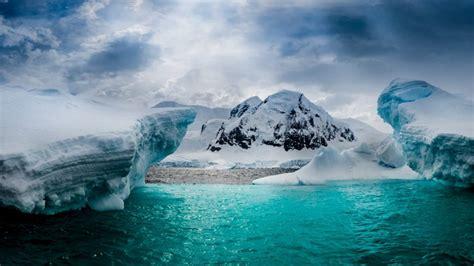 Home Architecture by Half Moon Island Antarctica Windows 10 Spotlight Images