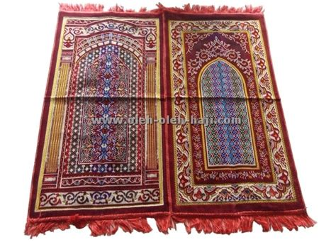 Sajadah Tipis Turki Plus Sablon grosir sajadah turki kano 35rb oleh oleh haji