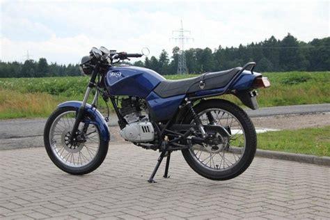 Motorrad Scheinwerfer T Nen Erlaubt by Suzuki 187 Gs 125 Caferacer Forum De