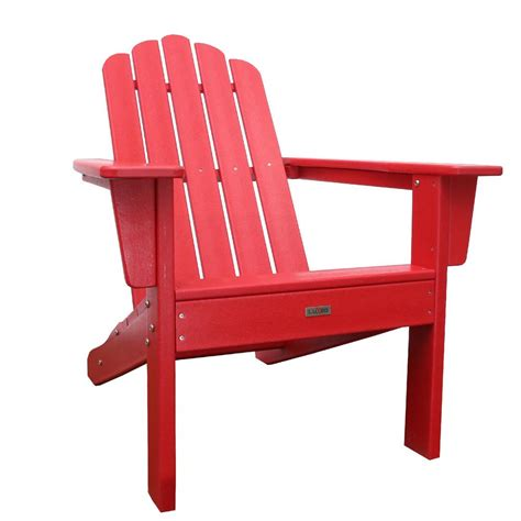 plastic outdoor chair adirondack chairs patio chairs the home depot