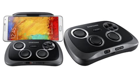 android gamepad layout samsung gamepad for android smartphones announced gizbot