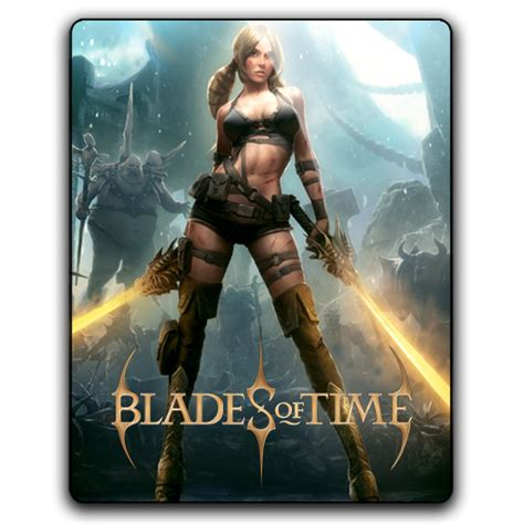 Blades Of Ha by Blades Of Time By Dander2 On Deviantart