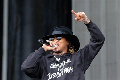 future rapper rapper future makes 150 000 a show