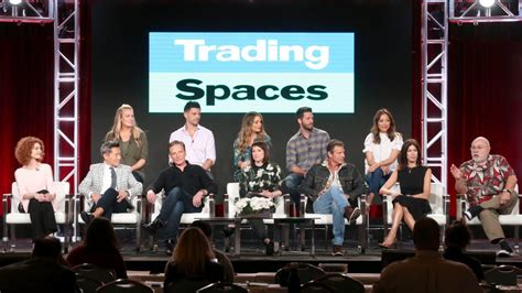 trading spaces paige trading spaces on the fly designers return with paige ty