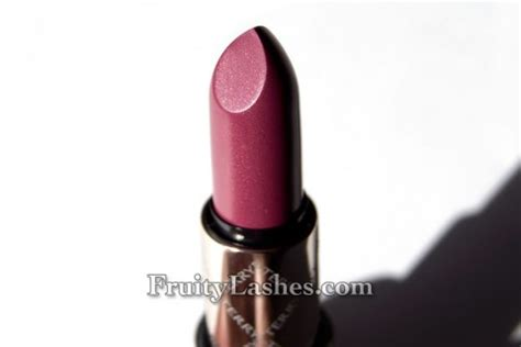 by terry rouge terrybly shimmer lipstick i gruppen makeup lppar by terry kiss me quick has got to be a terrybly in love