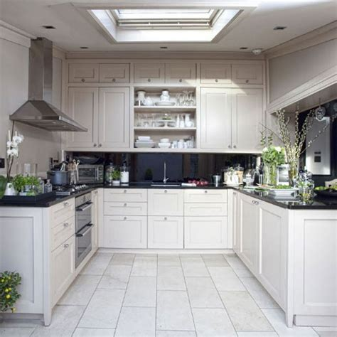 shaped kitchen designs  shaped kitchen designs