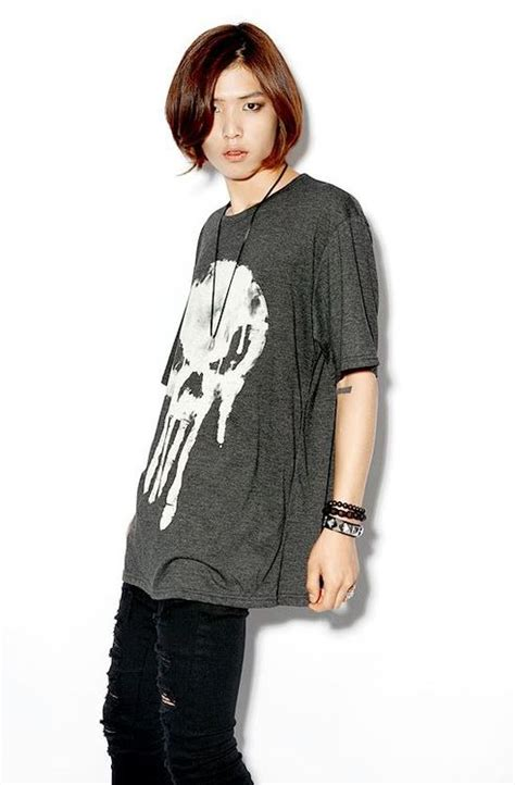 androgynous model gil androgynous model from korea today s androgynous guy