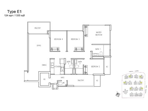 treasure trove floor plan 4 bedroom a treasure trove