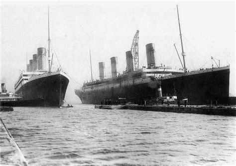 fotos reales del barco titanic fabricaran un nuevo titanic a escala real taringa
