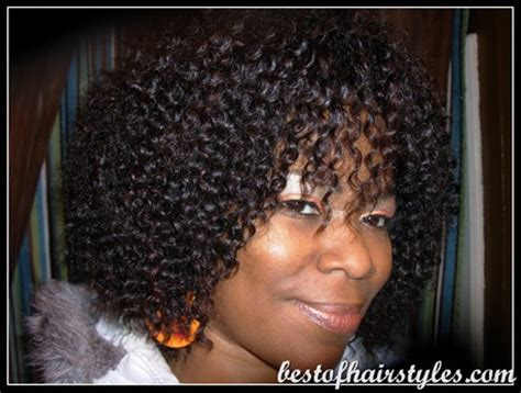 short curly weave hairstyles 2013 back to post short curly weave hairstyles for women are