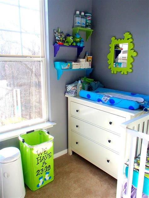 monsters inc room decor 140 best images about monsters inc decor on